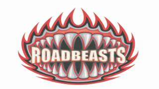 Hot Wheels Highway 35 World Race Road Beasts Theme