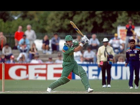 *Rare* 32nd Match: India v South Africa at Adelaide, Mar 15, 1992 HQ Extended Highlights