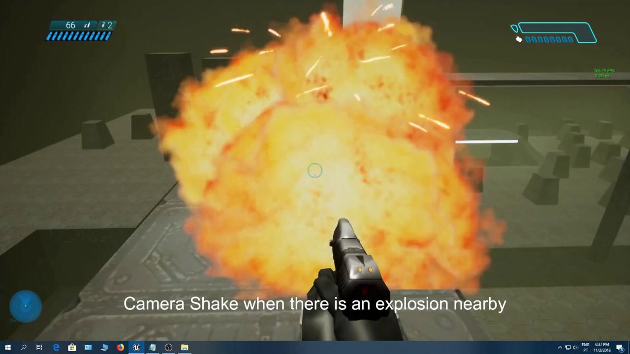 Фанатский ремейк Halo: Combat Evolved на Unreal Engine 4 обзавелся первым геймплеем