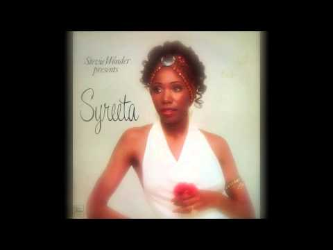 Syreeta Wright - Just A Little Piece Of You (Motown Records 1974)