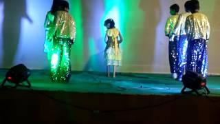 TOKANJEET Dances academy.daingad daingad Dance videos song
