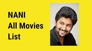 Nani All Movies List - Nani All Movies