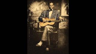 Watch Charley Patton High Sheriff Blues video
