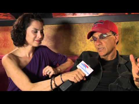 Aracelli Beers Exclusive Interview with famous Jimmy Iovine chairman of Interscope Records.