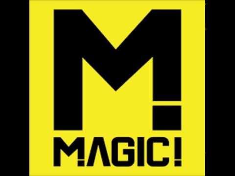 MAGIC!- No Regrets AUDIO OFFICIAL