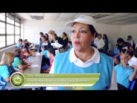 Micro realizado para Olimpiadas Especiales Venezuela