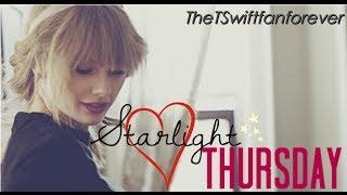 Starlight Thursday is fifteen!