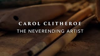Carol Clitheroe - The Neverending Artist