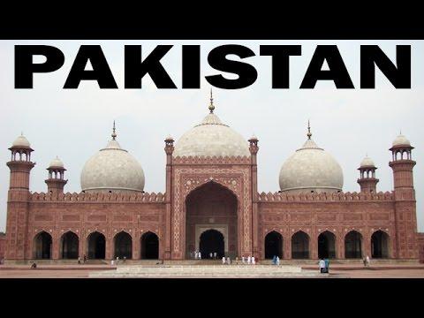 Traveling to Pakistan | Land, People & India-Pakistan Relations | 1971