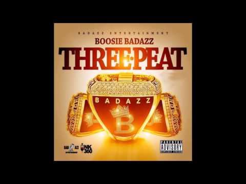 Boosie Badazz - Three-Peat(full)
