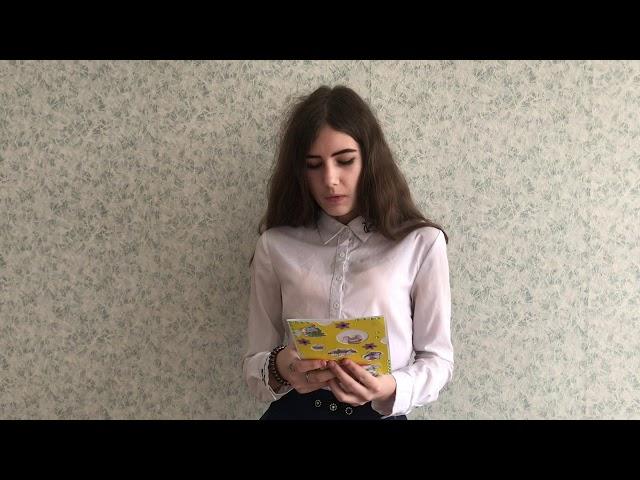 Изображение предпросмотра прочтения – СветланаЖила читает произведение «Мне нравится,что Вы больны не мной...» М.И.Цветаевой