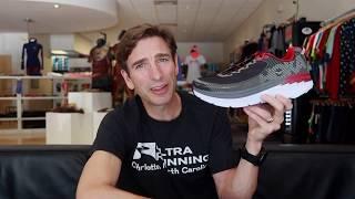 Shoe Talk Thursdays (Dec 7th): Hoka One One Bondi 5 - Short & In Depth Review