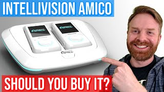 Should you get tнe Intellivision Amico?