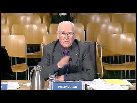 Health and Sport Committee - Scottish Parliament: 9th February 2016