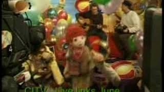 CITV Continuity: Behind the Scenes with... Rosie and Jim? (JUN…