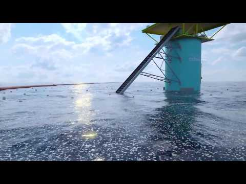 The Henry Ford's Innovation Nation: Ocean Cleanup