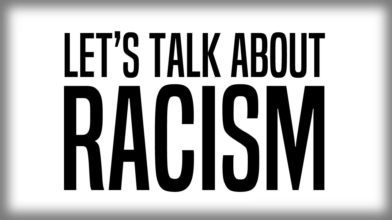 what can we do about racism
