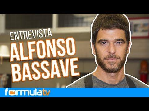 Alfonso Bassave 'Estoy vivo':