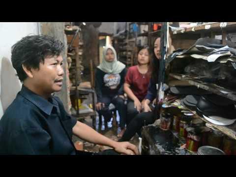 A5_pelatihan kerajinan sepatu_Desa Pandanlandung_penyuluhanfapetUB
