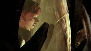 Mass Effect 2 - Kelly