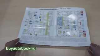 Схема електрообладнання Іж 2126 / Ода