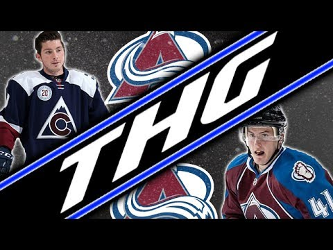 Projecting the 17-18 Colorado Avalanche Lineup
