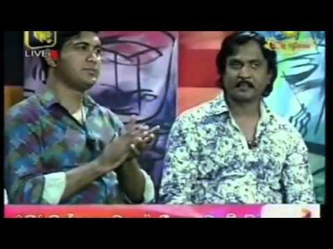 Rajanayake Prabhath Devagathithuma at Dialog Ridma Rathriya