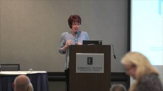Amy Joy Smith, NP, West Coast PANDAS/PANS Symposium, April 2014