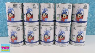 Disney Ink amp Paint Sorcerer Mickey Plush Blind Bag Opening Review PSToyReviews