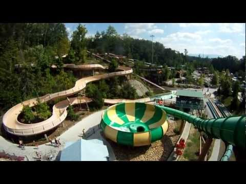 Splash Country 2011