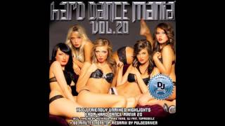 HDM 20 - CD 1 - 08 - Topmodelz - Take Me Home Tonight (Extended Mix)