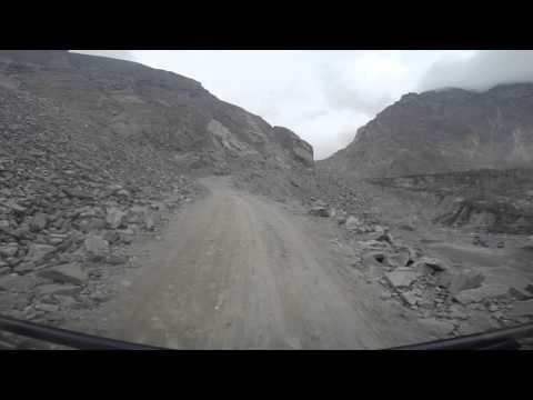 North West Frontier Pakistan