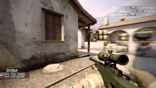 BREATHTAKING | A Counter Strike: Global Offensive Frag Movie by kRUGHER