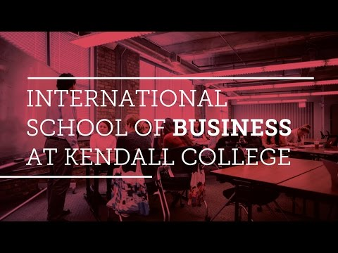 Kendall College - International School of Business