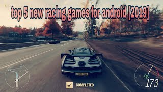 Top 5 new racing games for android: [offline]. good graphics