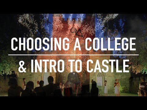 ABOUT COLLEGES & CASTLE | Intro to Durham University #2