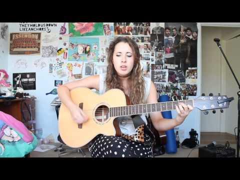 Fire - Jacqui Lane (Original Song)