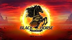 Black Horse™ Deluxe (Wazdan)