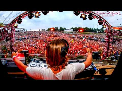 Deniz Koyu - Tung! vs. Calvin Harris - Feel So Close (Axwell Mashup Style) [H.Q.]