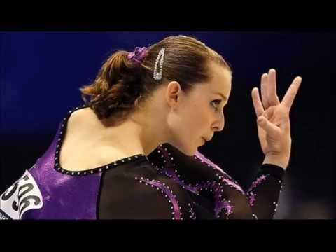 Gymnastics Floor Music-Lean Back