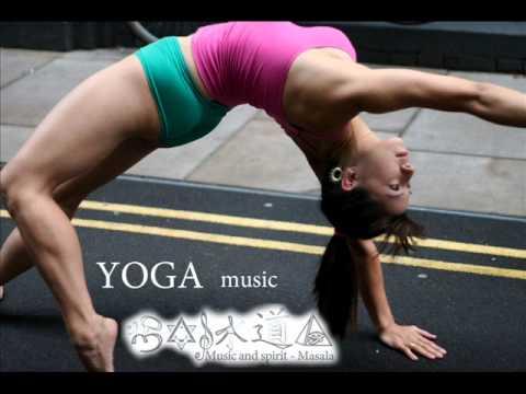Top ten YOGA music - MASALA