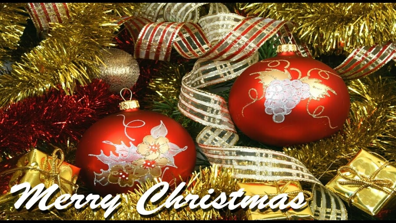 Download free Merry Christmas Greetings, E-card, SMS, wishes & Happy ...