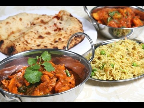 Tasty punjabi dishes food station youtube tasty punjabi dishes food station forumfinder Gallery