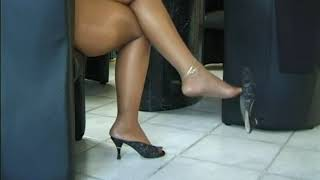 Archives Mature Feet In Mules 3