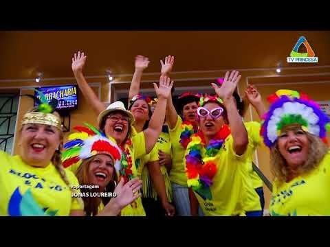 (JC 09/02/18) 2º Grito de Carnaval agita foliões na Estação Ferroviária