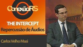 The Intercept: a repercussão de vazamento de áudios Moro e Dallagnol