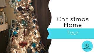 Christmas Home Tour - 2018
