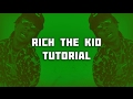 How To Make A Rich The Kid Type Beat (Rich The Kid Tutorial)🔥