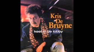 1993 KRIS DE BRUYNE het varken van de hoge venen