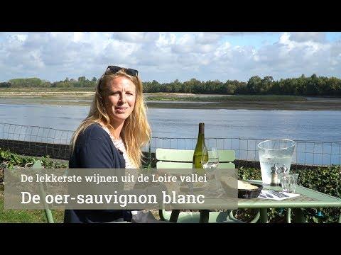 Sauvignon blanc uit de Loire-vallei